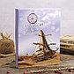 """Фотоальбом на 200 фото 13х18 см """"Парусник"""" в коробке МИКС 30х23х5,5 см, фото 2"""