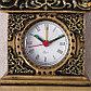 """Часы настольные """"Ангел с медвежонком"""", цвет золото, h=25.5 см, микс, фото 6"""
