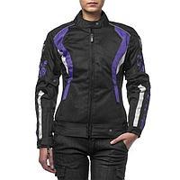 Куртка женская Roxy фиолетовая, XL