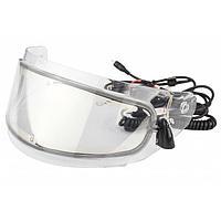 Стекло с подогревом для снегоходного шлема XTR MODE1
