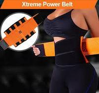 Пояс для похудения Exrteme power belt
