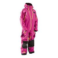 Комбинезон Tobe Vivid без утеплителя, размер XS, розовый, фиолетовый