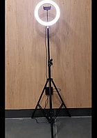 Кольцевая лампа для Тик Тока