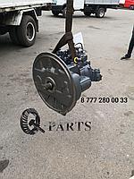 Основной гидравлический насос на экскаватор Hitachi ZX240, фото 1