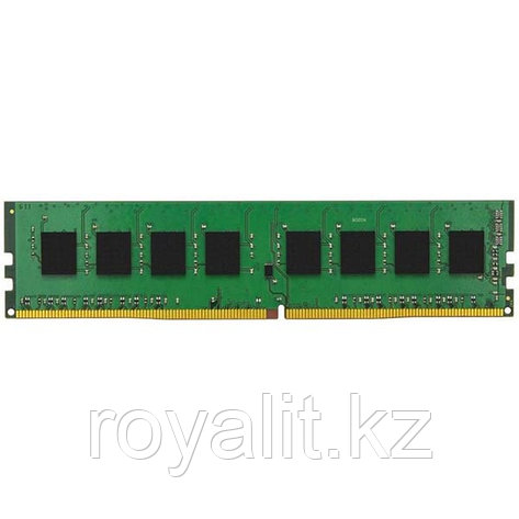Модуль памяти Kingston KVR32N22S8/8  DDR4 DIMM 8Gb 3200 MHz CL22, фото 2
