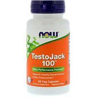 БАД для мужчин TestoJack 100 (60 капсул)
