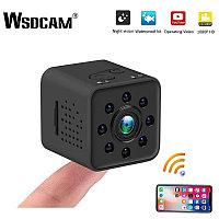 Мини-камера FULL HD 1080P (на 3 часа)