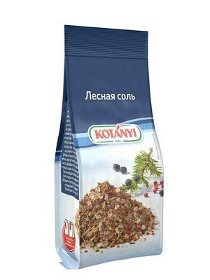 Приправа Лесная соль KOTANYI, ал. пакет 160г