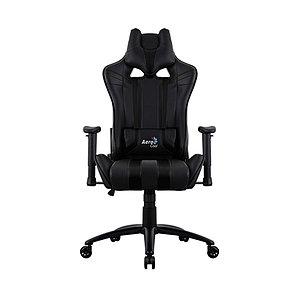 Игровое компьютерное кресло Aerocool AC120 AIR-B