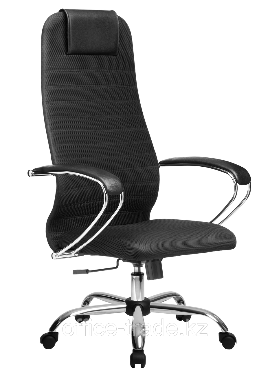 Кресло SU-BK-10 Chrome