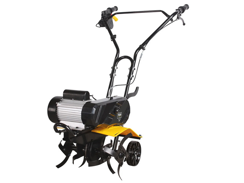 Мотокультиватор (мотоблок) El-Tex 2000