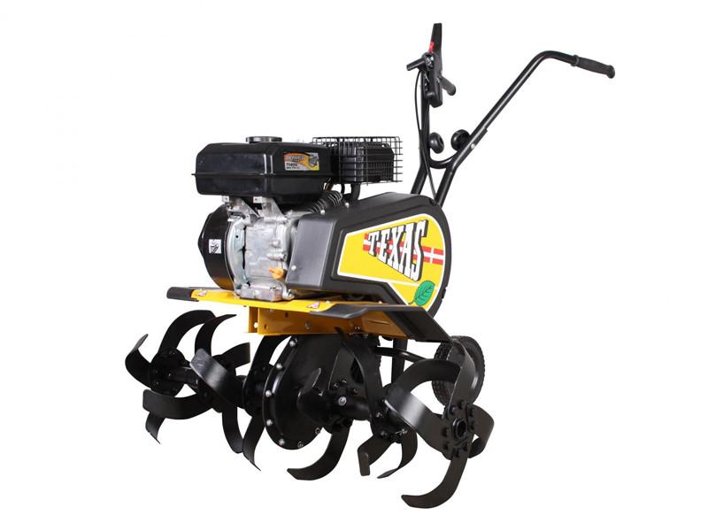 Мотокультиватор (мотоблок) TEXAS Lilli 532 TG