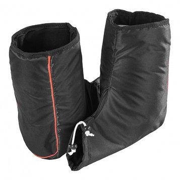 Муфты рулевые для снегохода, универсальные, черные, комплект 2 шт.
