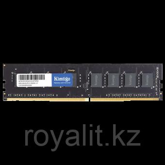 Модуль памяти Kimtigo DDR4 DIMM 16Gb