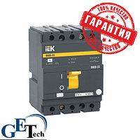 Автоматический выключатель ВА 88-33 3Р 100А IEK