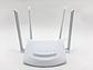 4G WIFI LAN умный роутер с поддержкой 4G сим карт и тремя Ethernet портами, YC901, фото 2