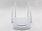 4G WIFI LAN умный роутер с поддержкой 4G сим карт и тремя Ethernet портами, YC901, фото 3