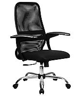 Кресло SU-CM-8 Chrome