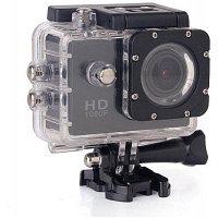Экшн-камера H12R 4K BLACK