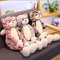 Плюшевая игрушка Кот 40 см