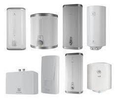 Элктрические водонагреватели бойлеры ( проточные и накопительные)
