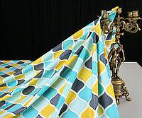 Tкань коллекции «Astrazione»