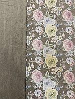 Гобеленовая ткань, коллекция «CERVİNİA»
