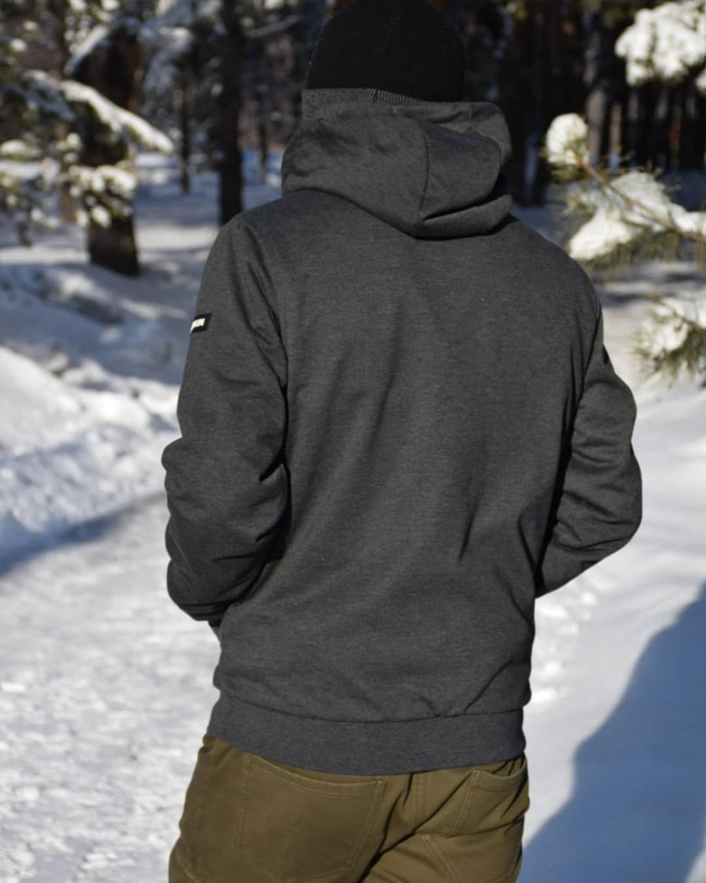 Весенняя куртка REMAIN - фото 3