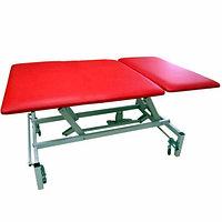 Стол массажный терапевтический «КИНЕЗО-ЭКСПЕРТ» Б2 (2-х секционный для Бобат и Войта терапии)