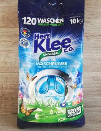 Стиральный порошок универсальный Klee 10 кг, фото 2