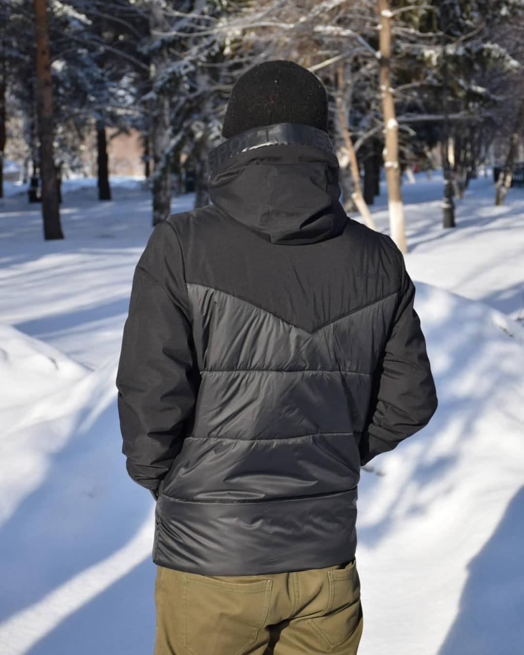 Весенняя куртка PUMA - фото 2