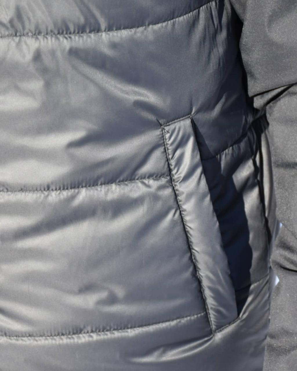 Весенняя куртка PUMA - фото 3