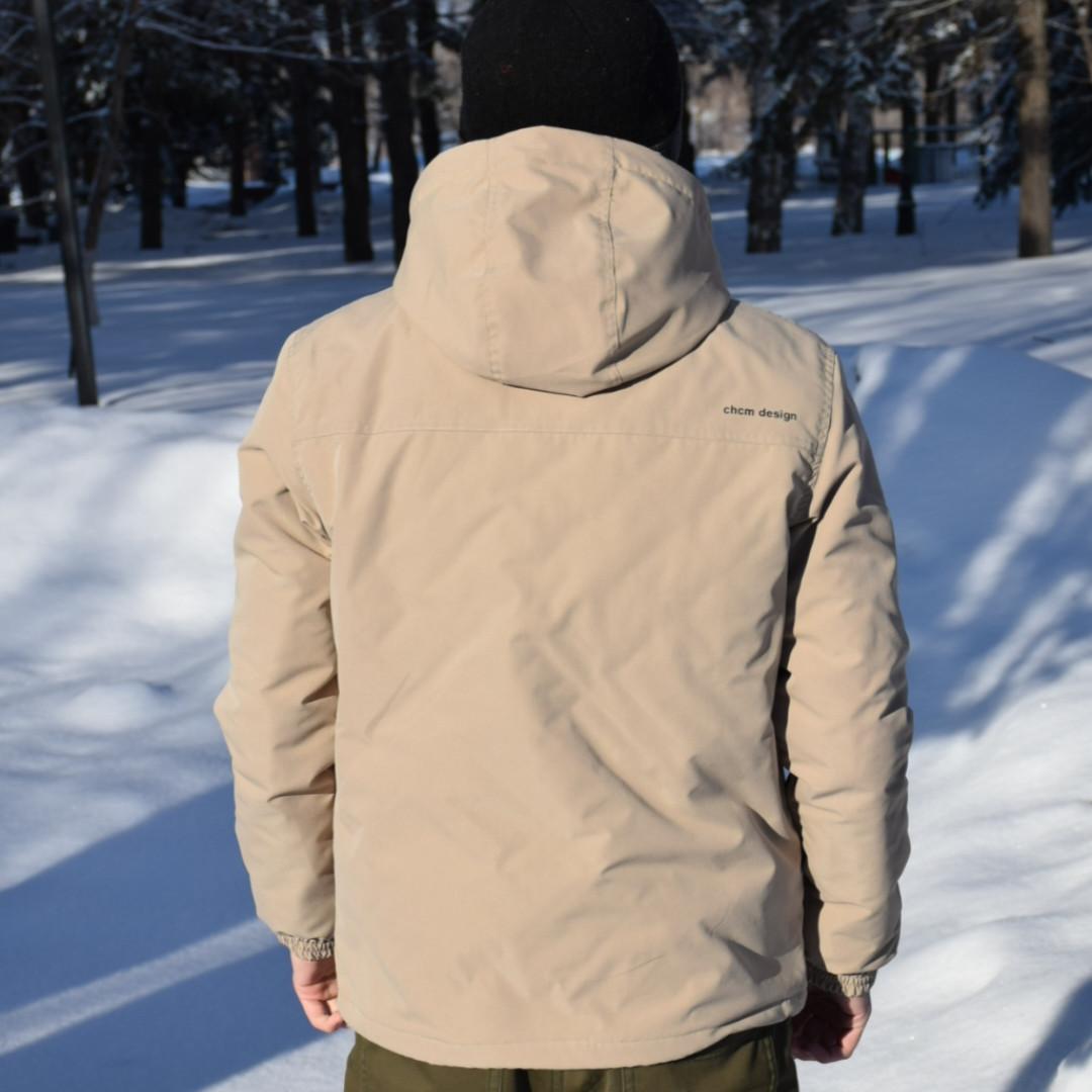Весенняя куртка REMAIN - фото 2