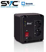Стабилизатор релейный SVC AVR-1010-G 600Вт - Купить в Алматы