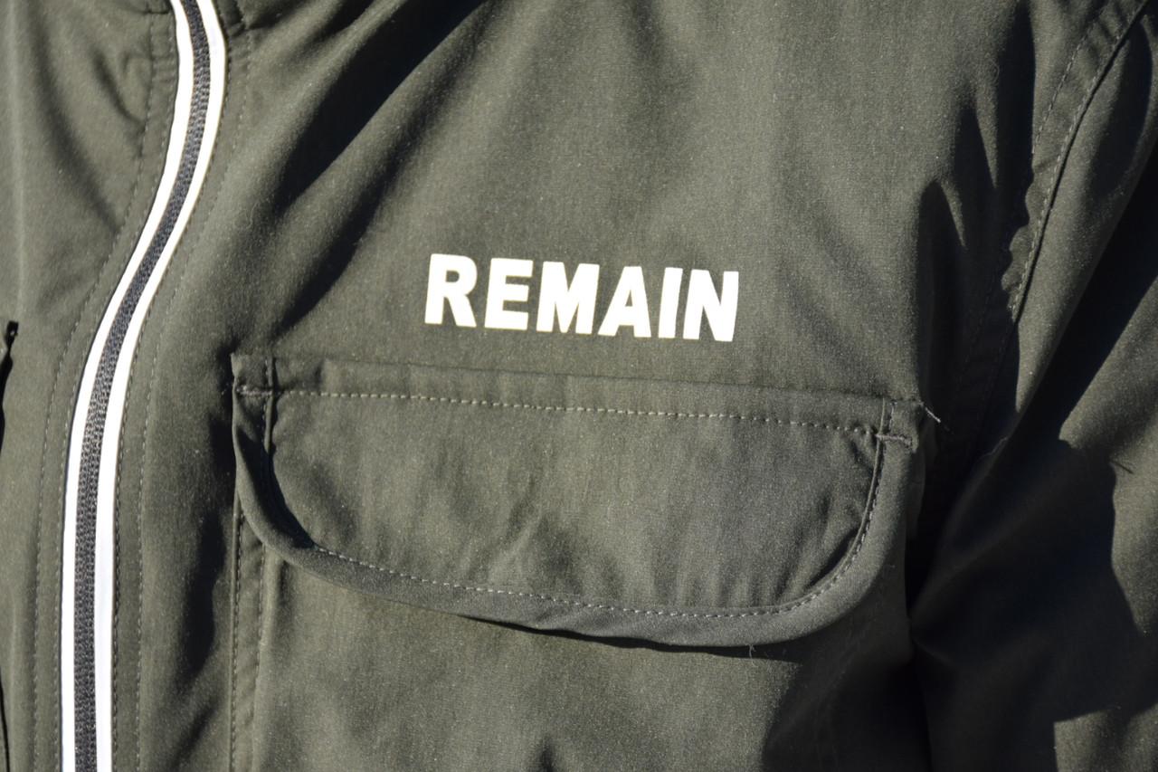 Весенняя куртка REMAIN - фото 7
