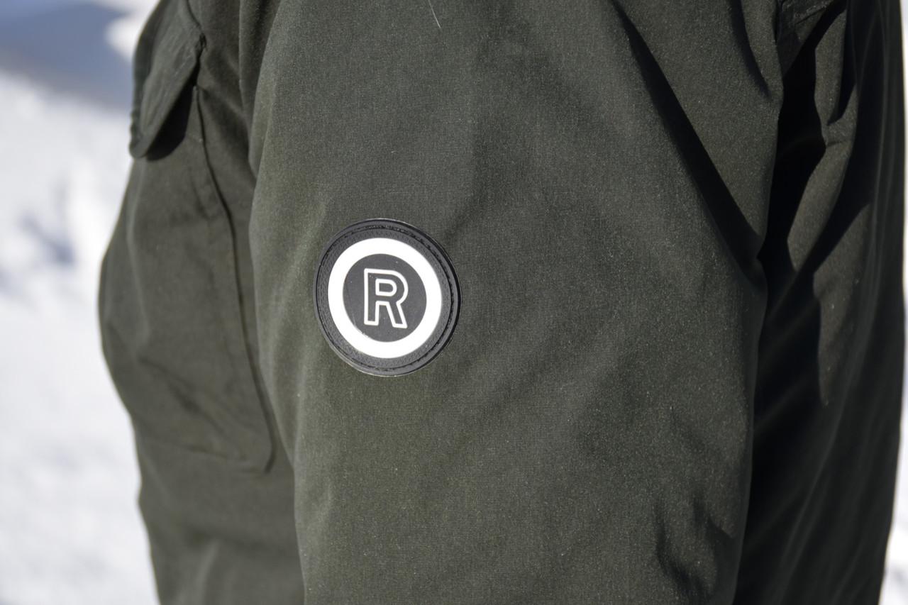 Весенняя куртка REMAIN - фото 4
