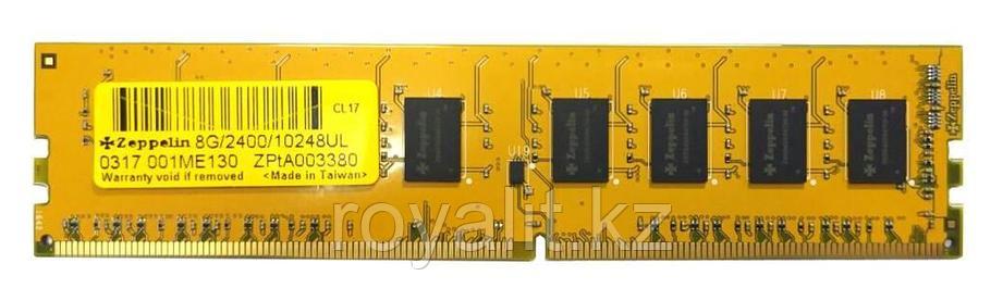 Оперативная память DD4 Zeppelin 8Gb, фото 2