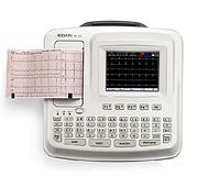 Электрокардиограф 6-канальный SE-601B в комплекте производства Edan Instruments, Inc., Китай.