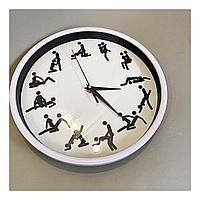 Часы настенные 25 cм диаметр
