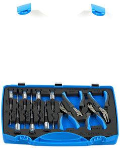 Наборы инструментов для точной механики