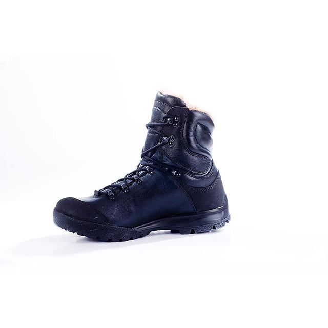 Зимние ботинки и берцы