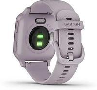 Смарт часы GARMIN VENU Sq, Metallic Orchid Aluminium Bezel (010-02427-12), фото 3