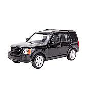 Металлическая машинка RASTAR 36700B Land Rover Discovery 3