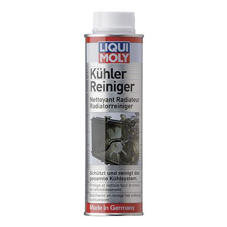 Очиститель радиатора Kühler-Reiniger