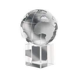 Глобус стеклянный, MUNDI