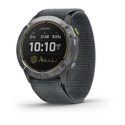 Мультиспортивные часы Enduro