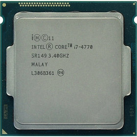 Процессор Intel 1150 i7-4770 8M, 3.40 GHz