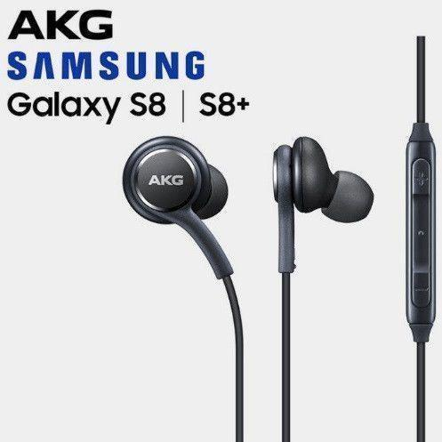 Наушники Samsung S8 AKG