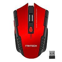 Беспроводная Мышка Fantech W4