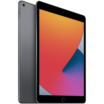 "Apple iPad 10,2"" Wi-Fi 32 ГБ, «серый космос»"